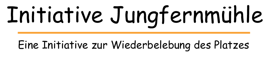 Initiative Jungfernmühle
