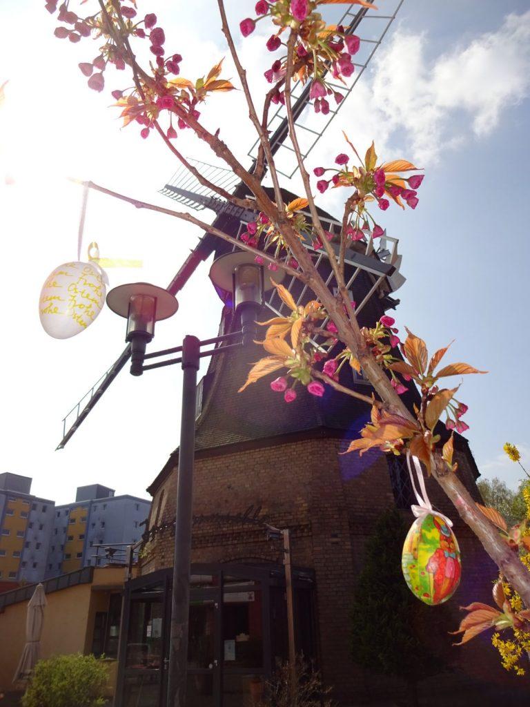 Ein jahr Jungfernmühle Osterfest I