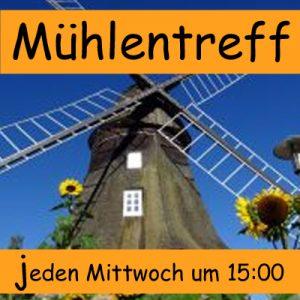 Mühlentreff @ Initiative Jungfernmühle | Berlin | Berlin | Deutschland