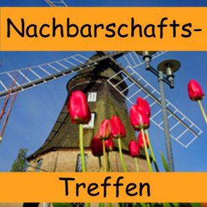Lebendiger Adventskalender @ Platz an der Jungfernmühle