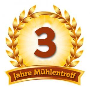 3 Jahre Mühlentreff @ Büro der Initiative Jungfernmühle