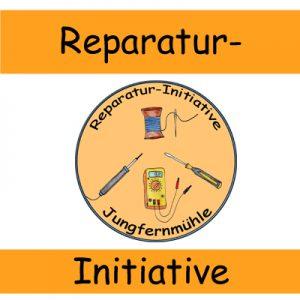 1. Reparatur-Initiative Jungfernmühle @ Platz an der Jungfernmühle